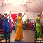 Flamenco-Show