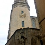 Kathedrale Santa Maria Girona