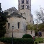 Kirche Sant Feliu Girona