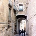 Strassen von Girona