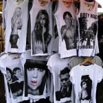 Kleidung Camden Market London