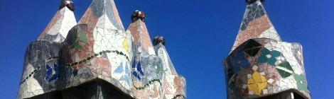 Casa Batlló – einmal Märchenland und zurück