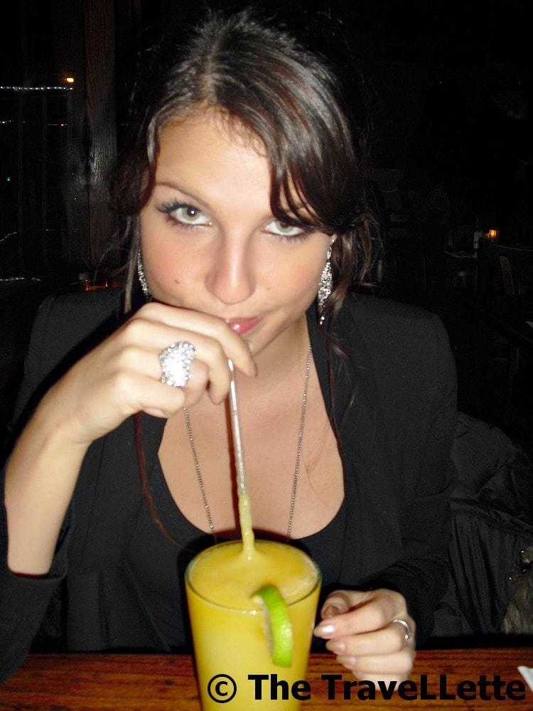 The Hights Bar New York