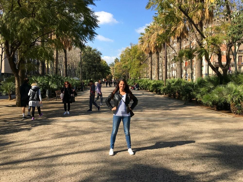 Barcelona Raval Reisetipps