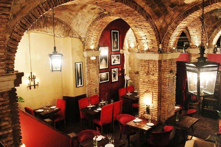 la luna restaurants barcelona