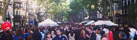 Taschendiebe in Barcelona Sicherheit
