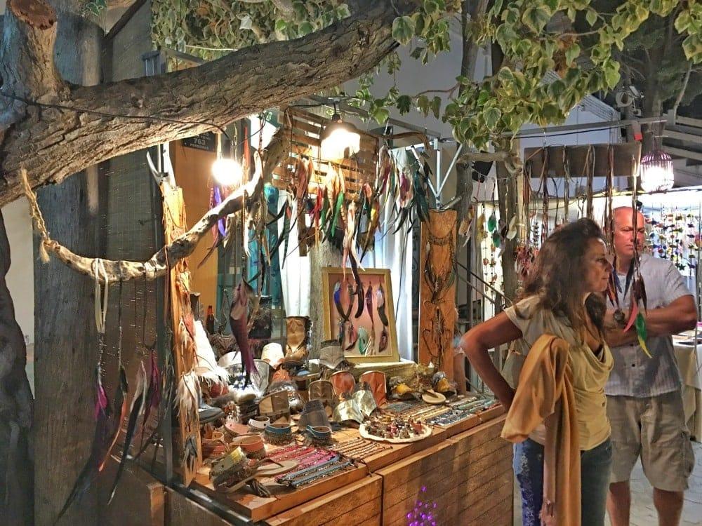 Hippie Markt Las Dalias Ibiza Tipps2