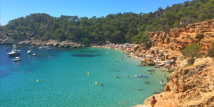 Ibiza Sponsored Post