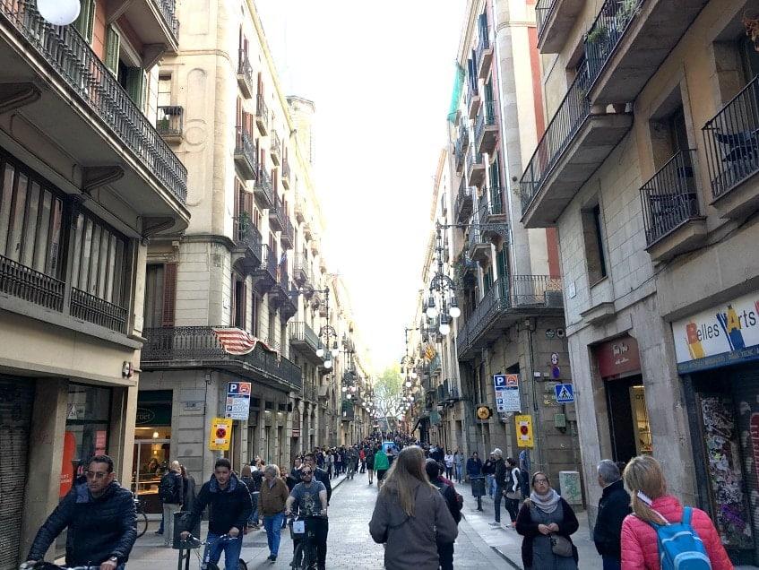 Barcelona Apps