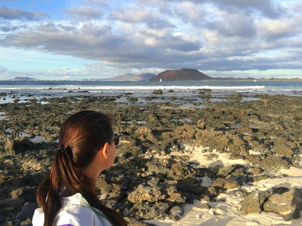 Dünen Corralejo Fuerteventura Reisetipps