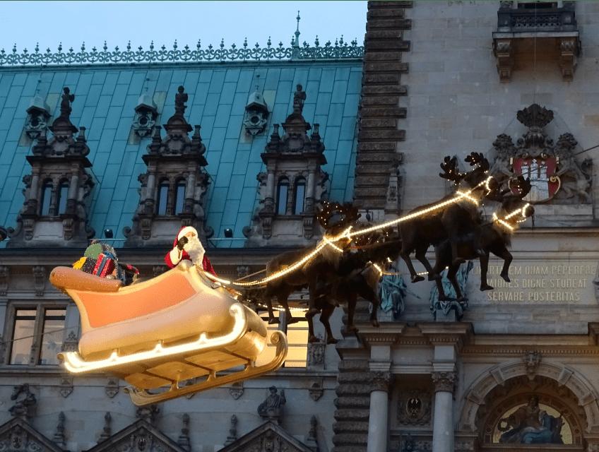 Hamburg Weihnachtsmärkte Tipps