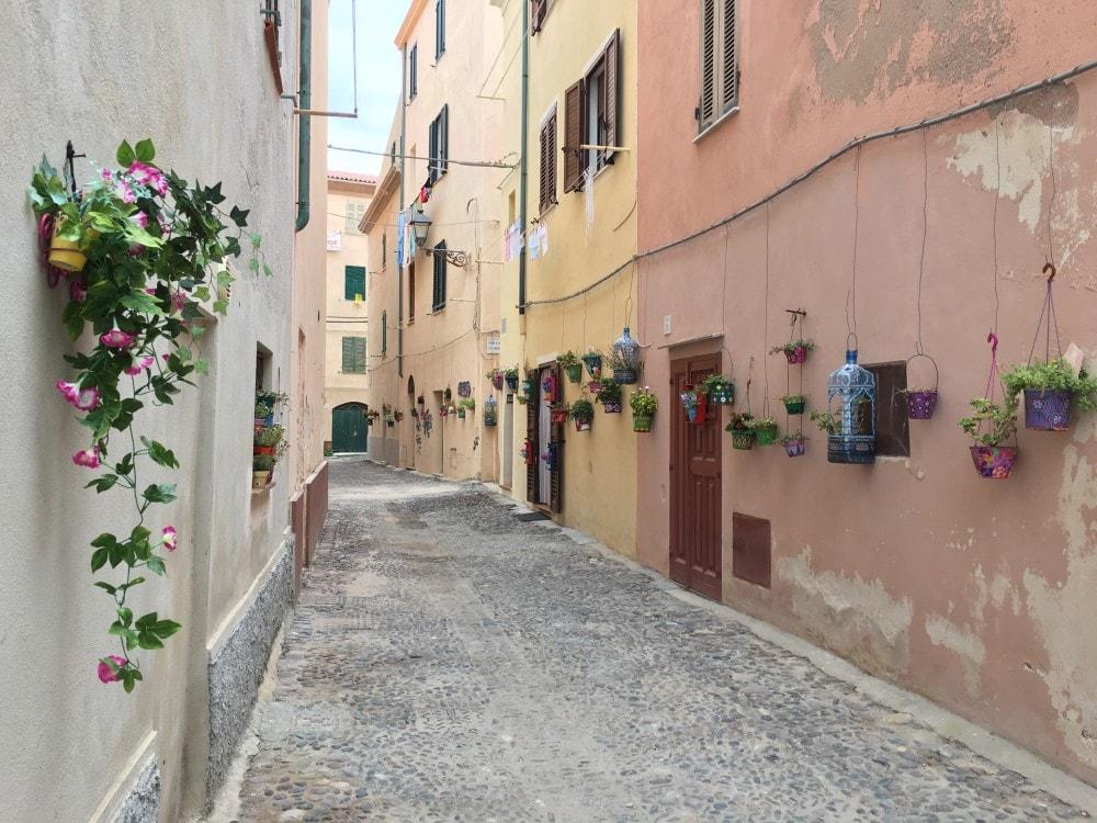 Sardinien Reisetipps - Alghero