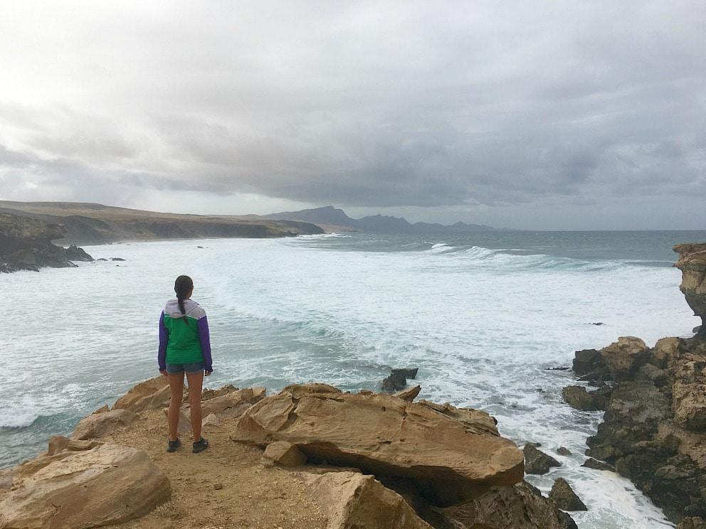 La Pared Fuerteventura Reisetipps