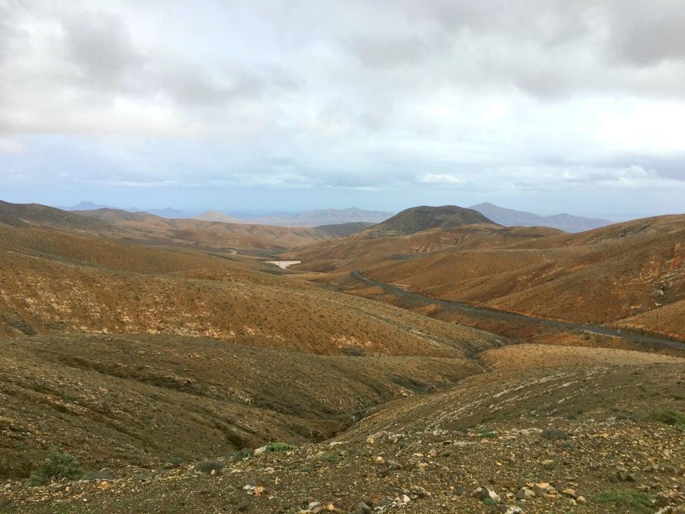 Mirador Fuerteventura Reisetipps
