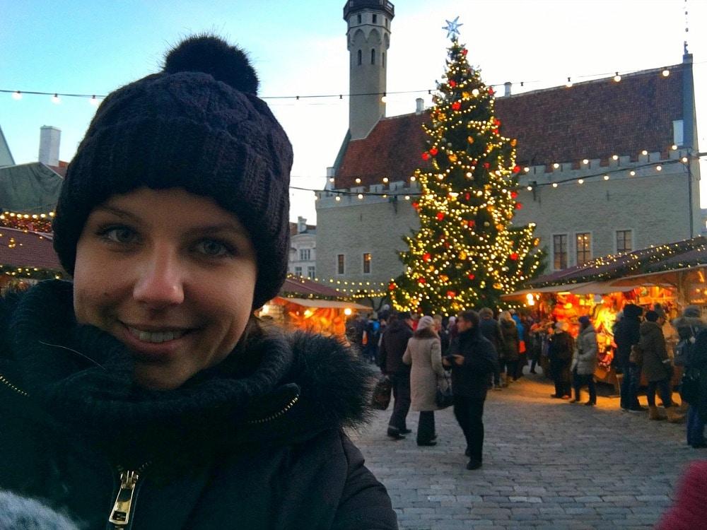 Tallinn Weihnachtsmarkt Tipps