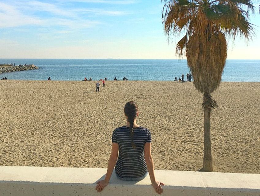 Barcelona Winter Reisetipps
