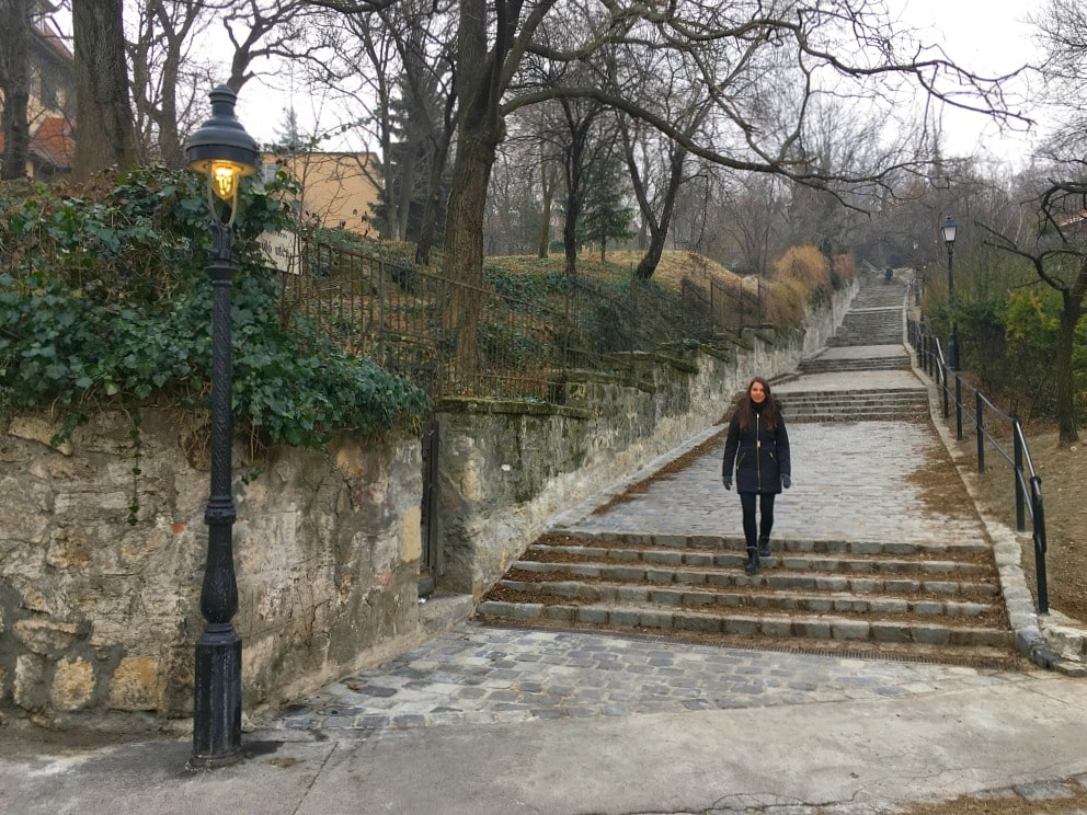 Beste Reisezeit Budapest Reisetipps