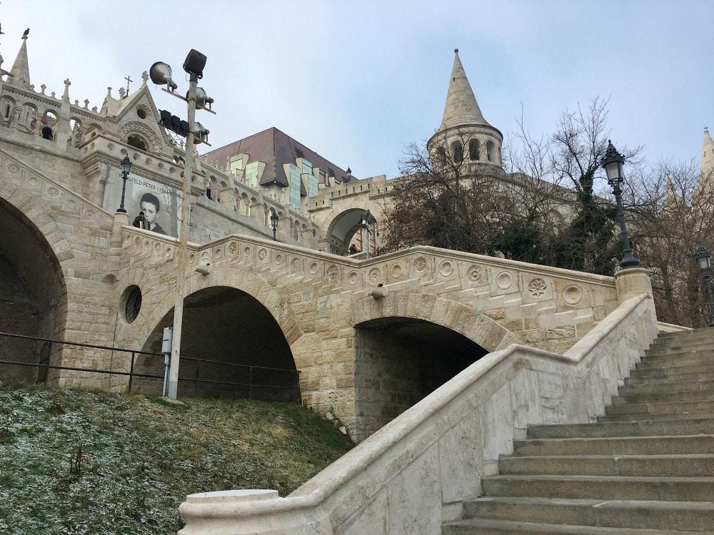 Fischerbastei Budapest Reisetipps