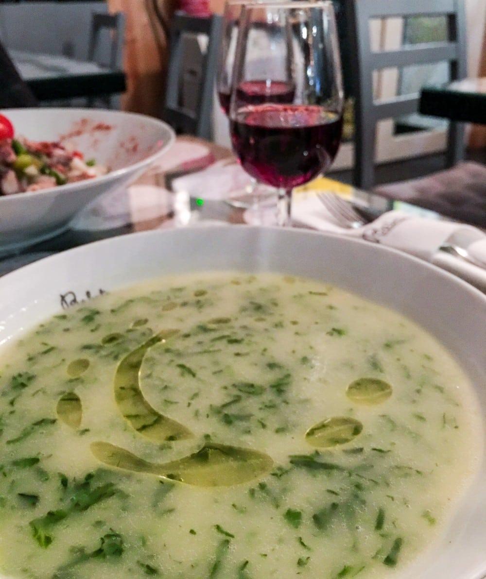 Lissabon Babete Restaurant