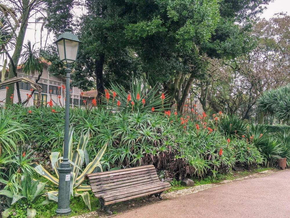 Lissabon Park