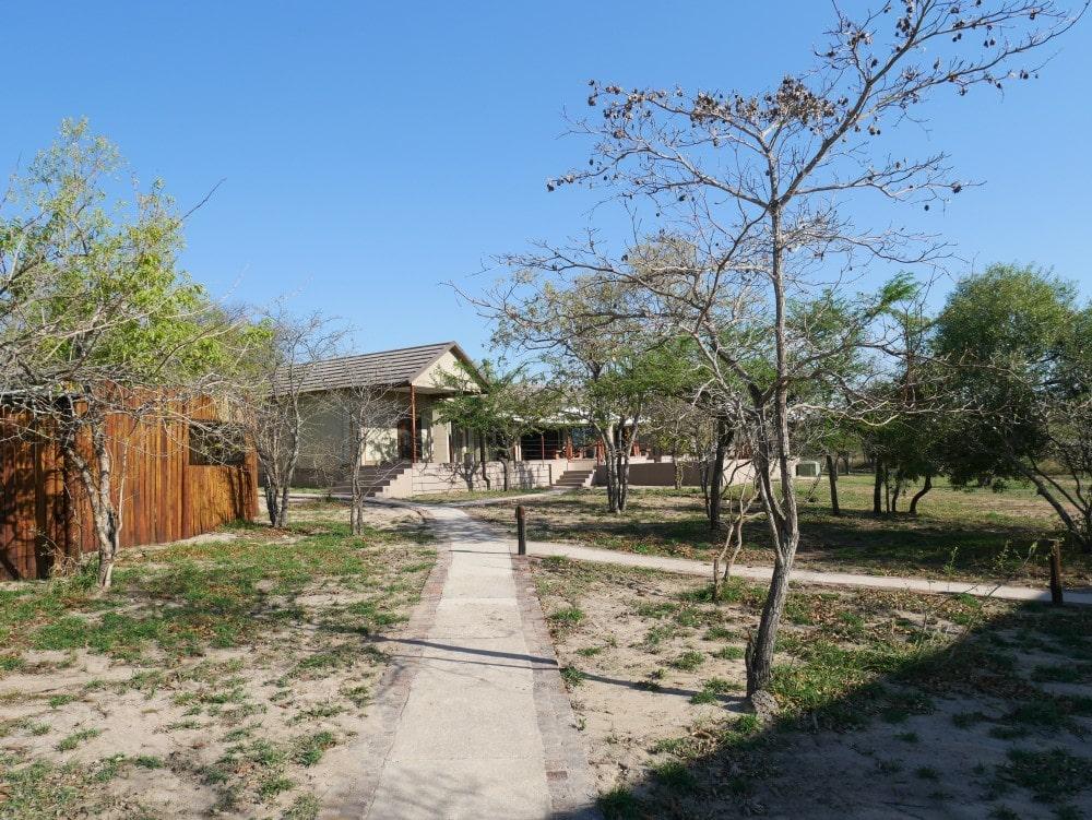 Cheetah Paw Eco Lodge_