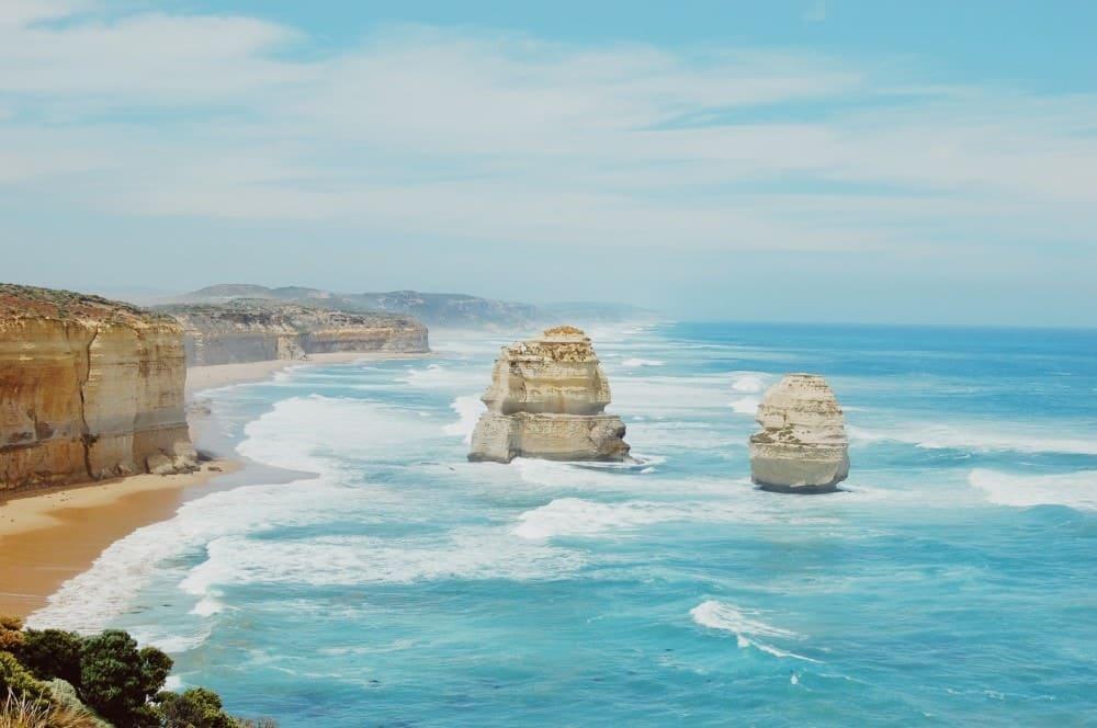 Australien Reiseziele 2018