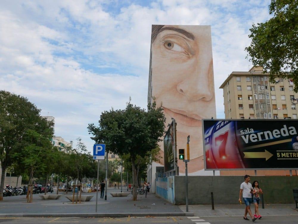 Barcelona Streetart Poblenou12