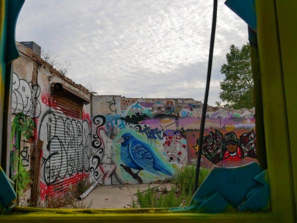 Barcelona Streetart Poblenou18