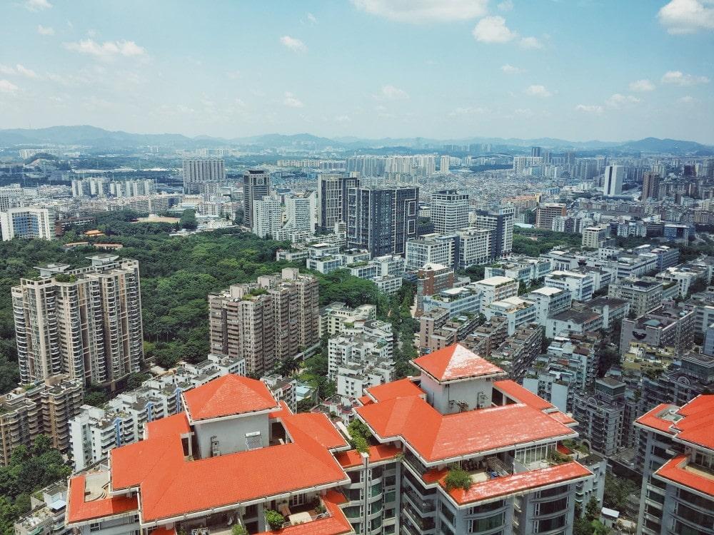 Guangzhou Reiseziele 2018