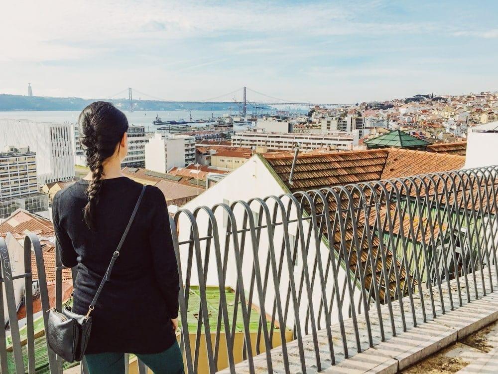 Lissabon Reiseziele 2018