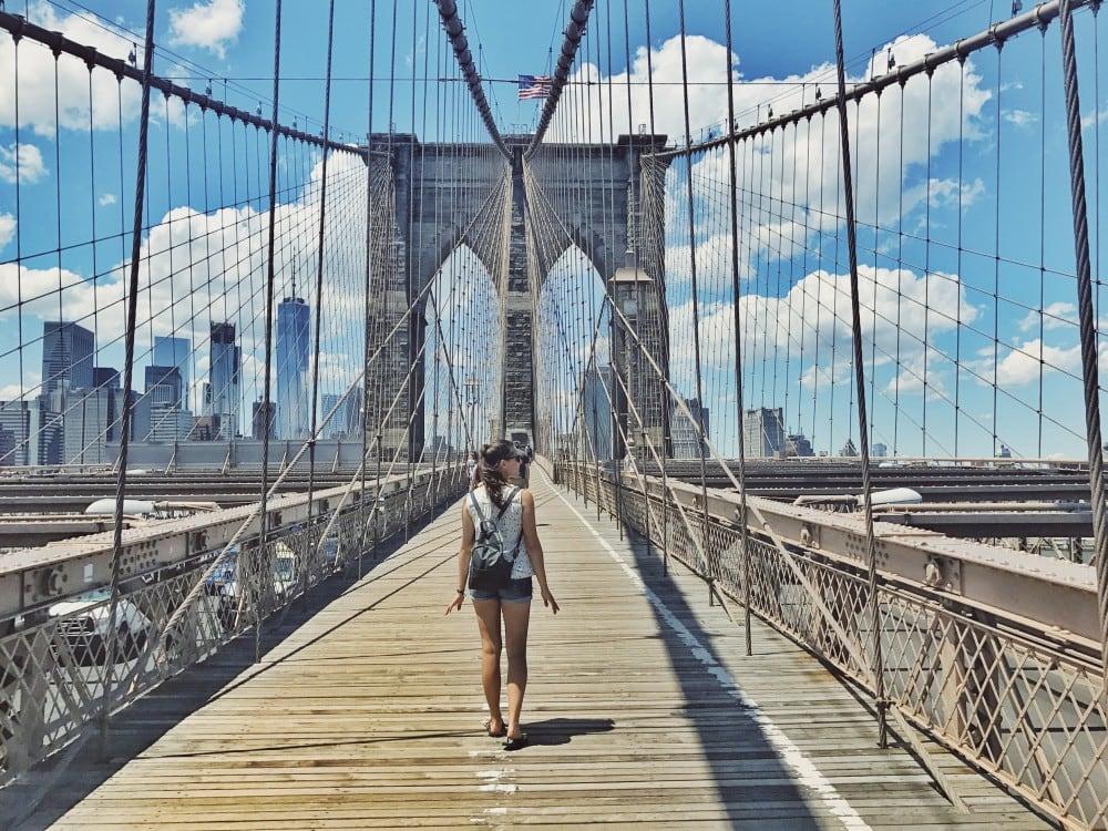 New York Reiseziele 2018