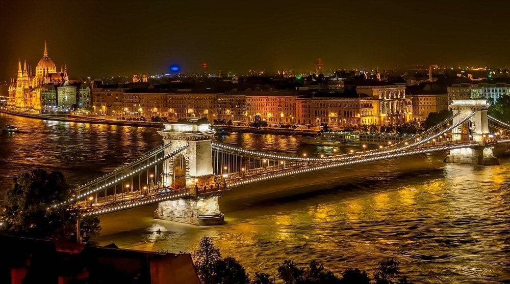 Budapest Ungarn Reisetipps