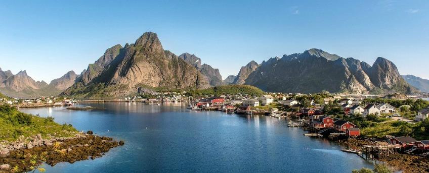 Lofoten Norwegen Reisetipps featured