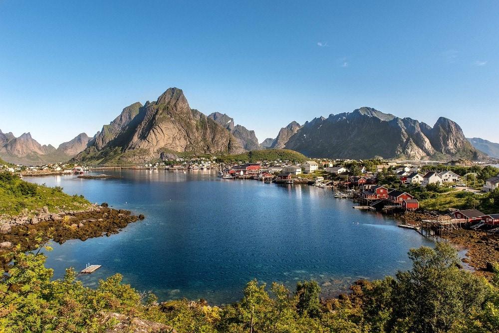 Lofoten Norwegen Reisetipps