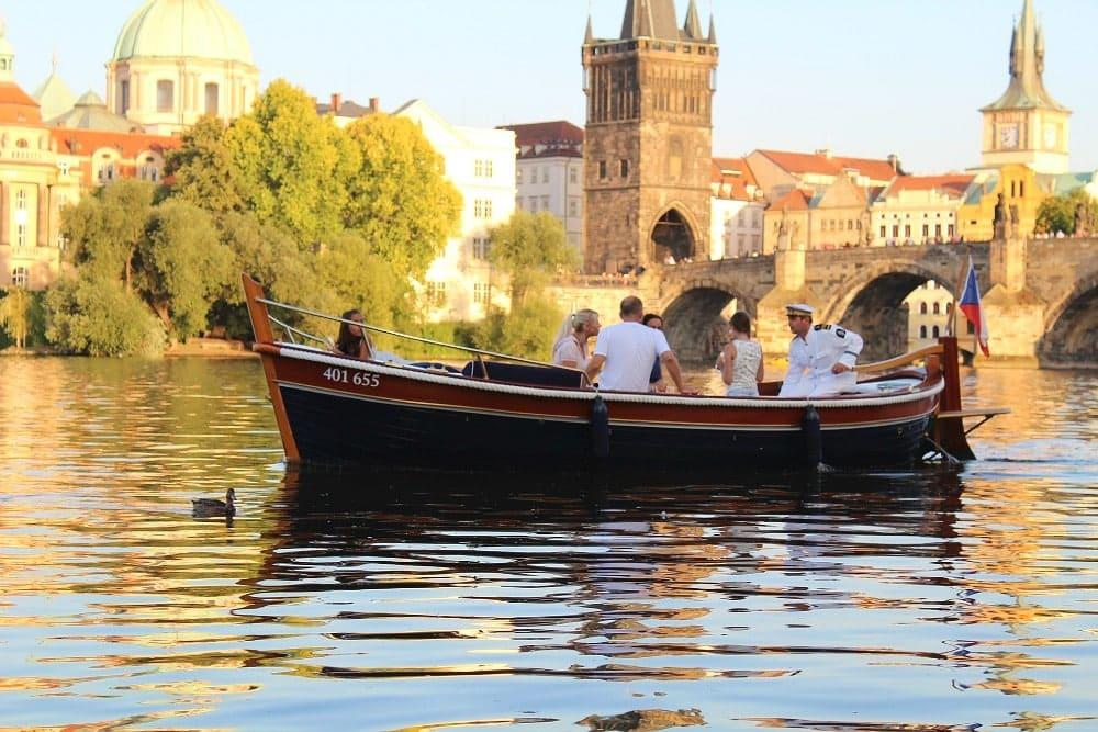 Prag Tschechien Reisetipps