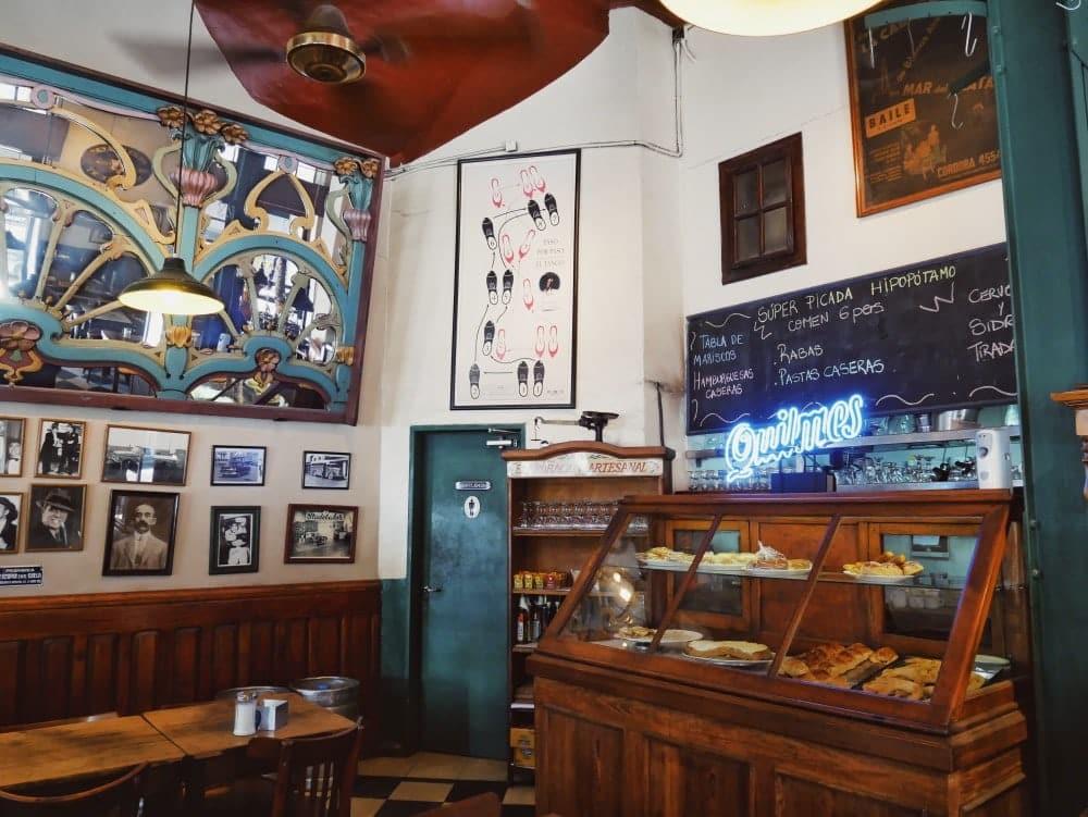 Buenos Aires Insider Tipps Buenos Aires Insider Tipps Café El Hipopotamo