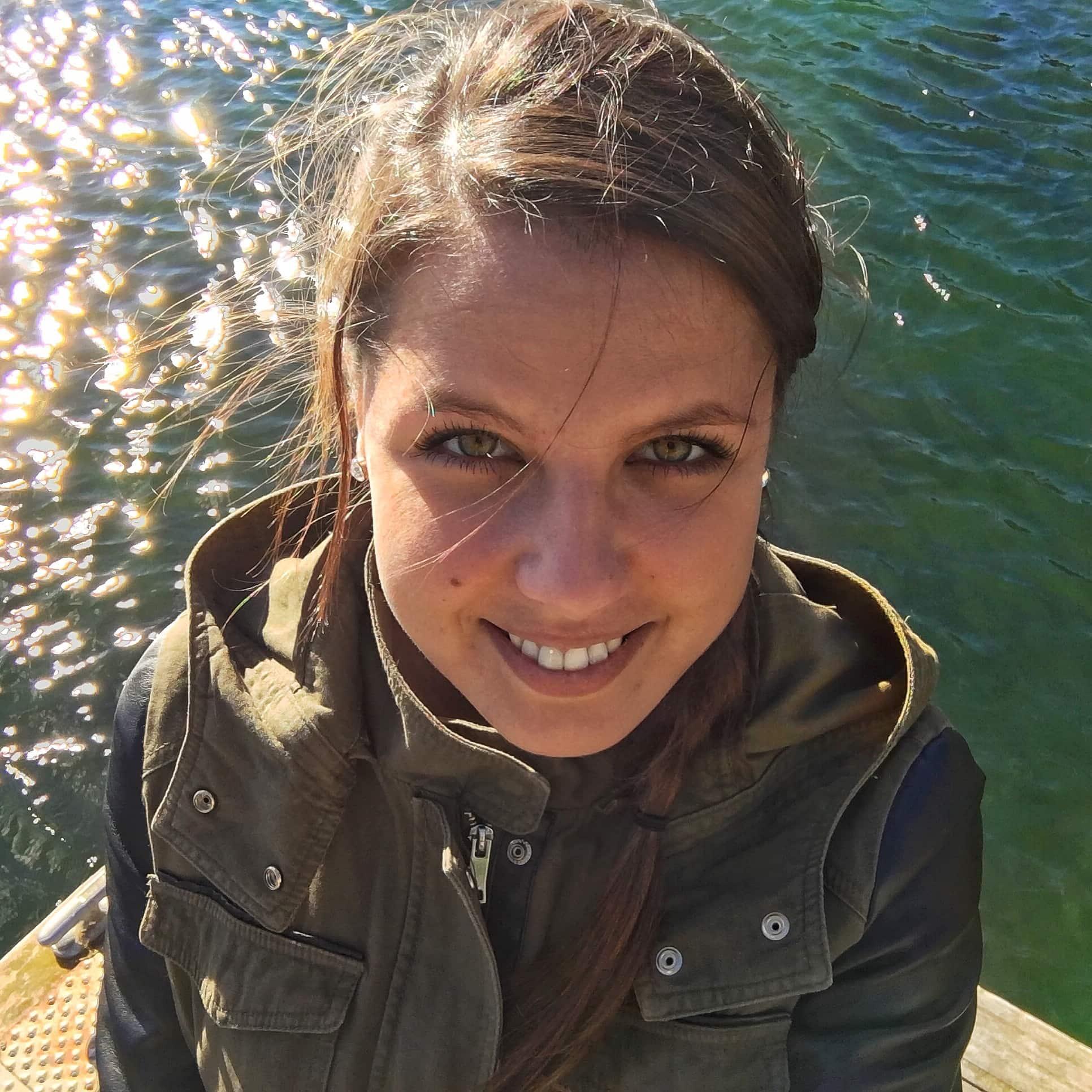 Laura-Lee - thetravellette.comLaura-Lee - thetravellette.com