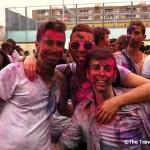 Holi Festival Barcelona