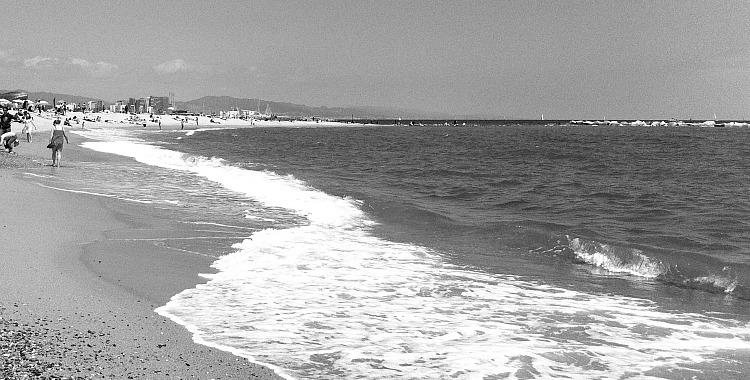 Heimweh Strand
