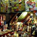 Verkäufer Camden Market London