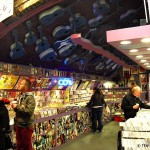 Musik Camden Market