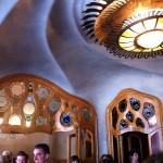 Eingangsbereich Casa Batllo