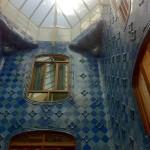 Flur Casa Batllo