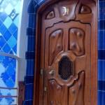 Tür Casa Batllo