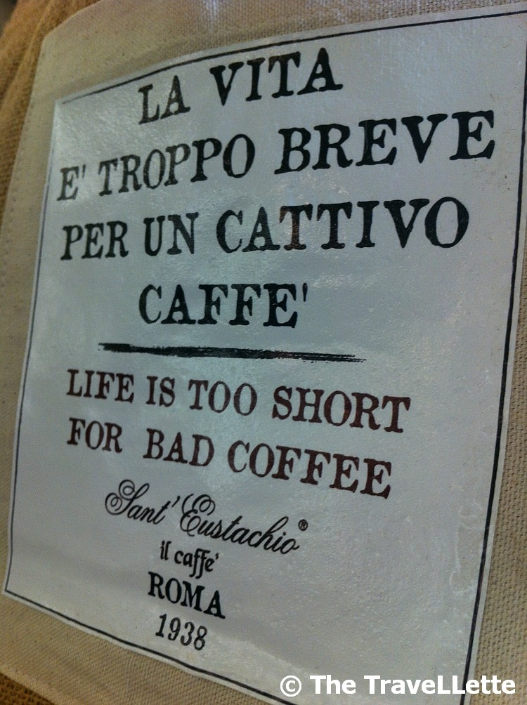 Cafe Rom