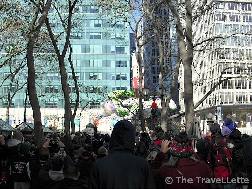Thanksgiving Parade New York