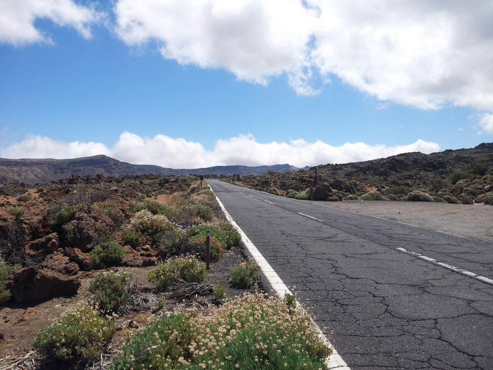 Roadtrip Teneriffa