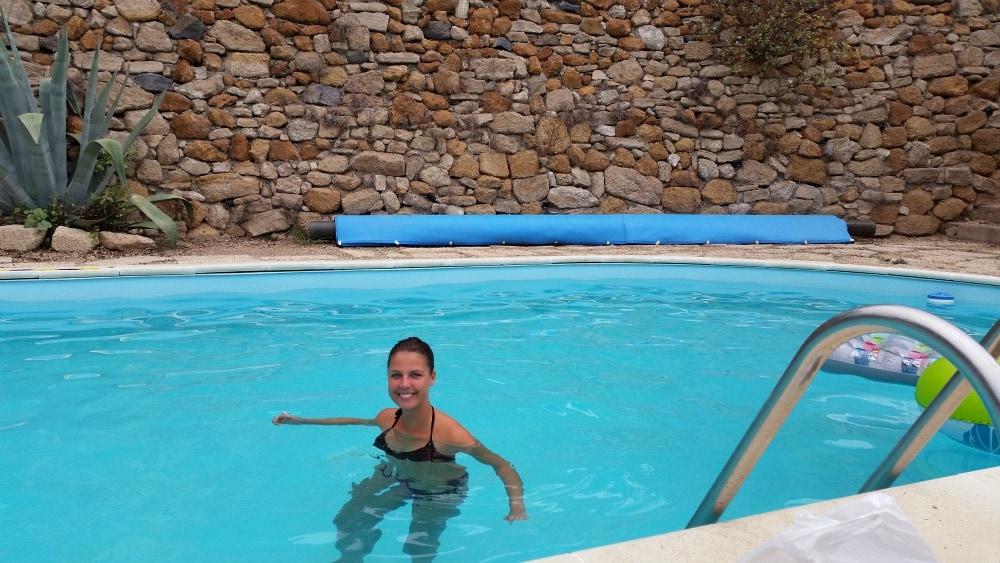 Unterkunft mit Pool Teneriffa
