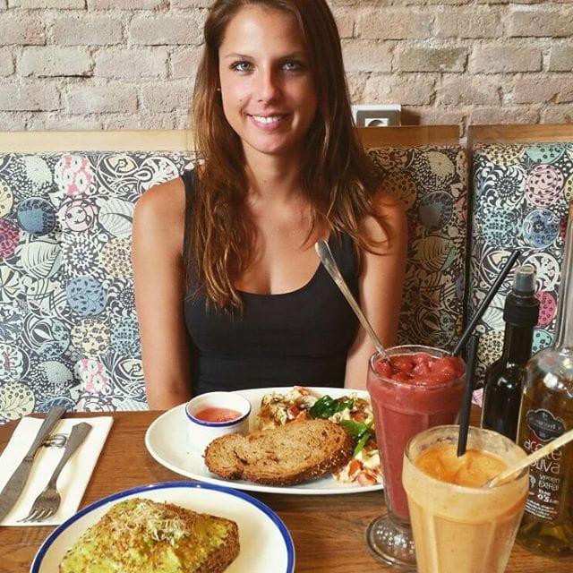 Flax&Kale Barcelona Brunch Restaurant