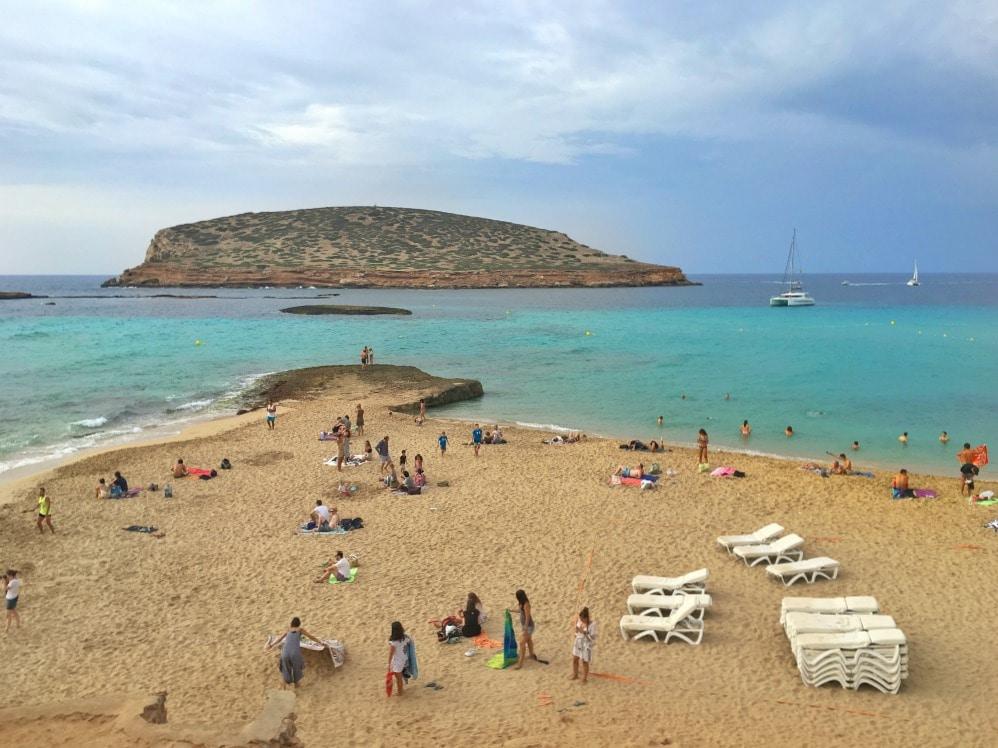 Cala Comte Ibiza Strandtipps